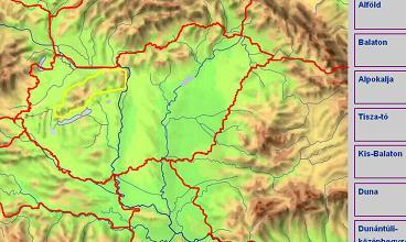 magyarország térkép játék Környezetismeret 4. osztály magyarország térkép játék